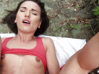 Жесткое порно первый раз в жопу