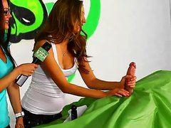 Групповое порно видео двойное проникновение