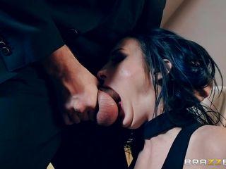 Порно муж подглядывает